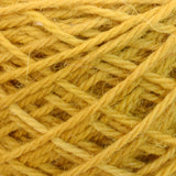 Bright Yellow (Weld) Yarn