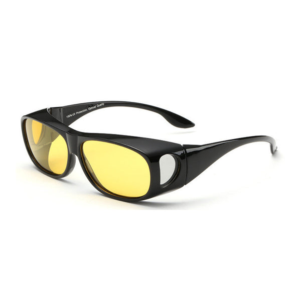 M009 Yellow Night Vision Glasses
