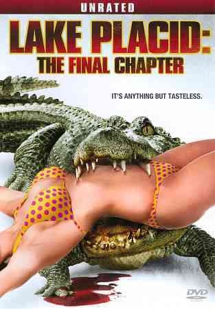 LAKE PLACID:FINAL CHAPTER