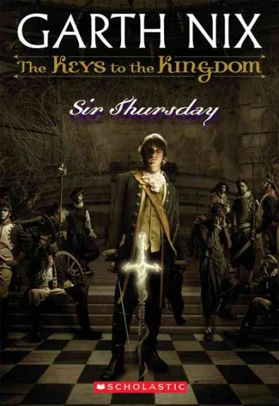 Sir Thursday (The Keys to the Kingdom)