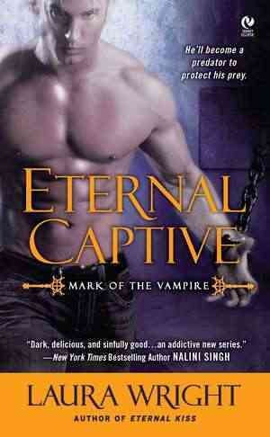 Eternal Captive (Mark of the Vampire)