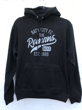 ** NEW for 2019/20 ** Bath City FC Hoody BLACK