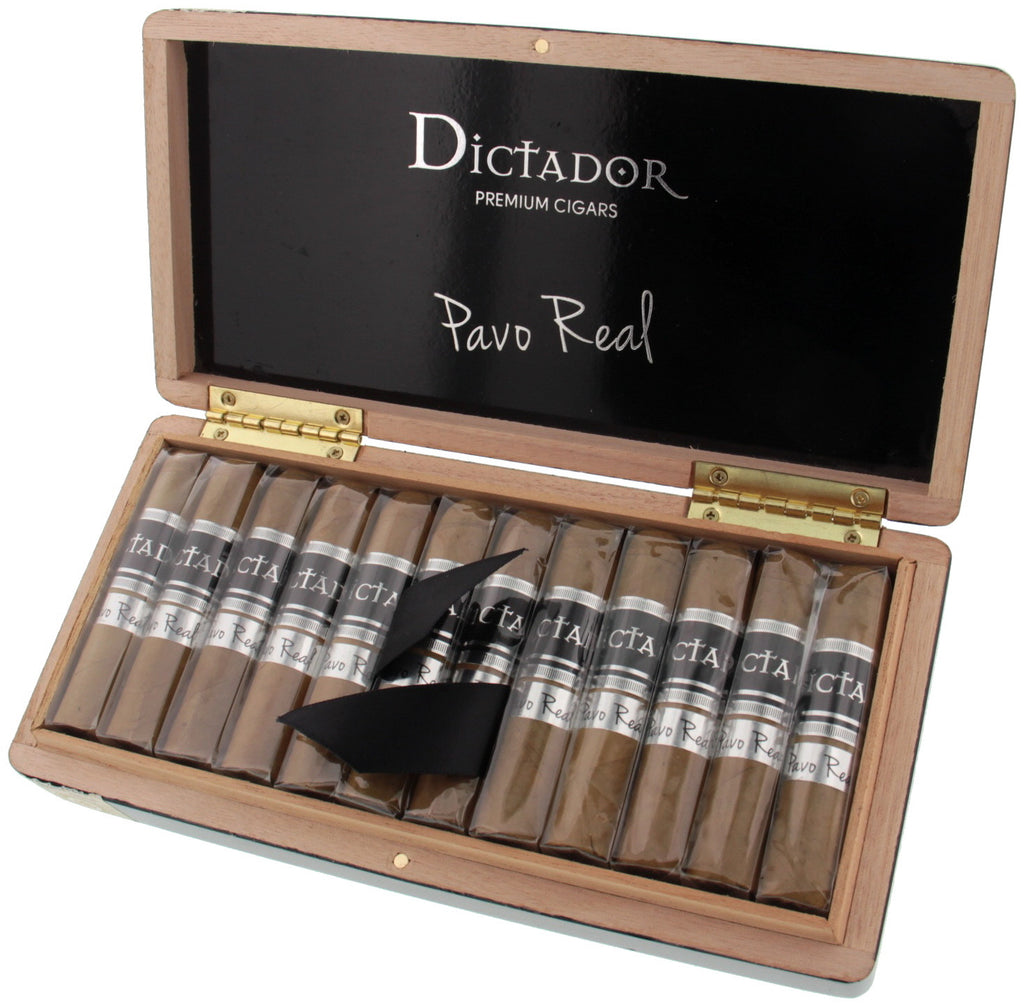 Dictador Pavo Real