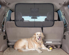 Solvit Cargo Area Net Pet Barrier *NEW DESIGN!* - Hunter K9 Gear
