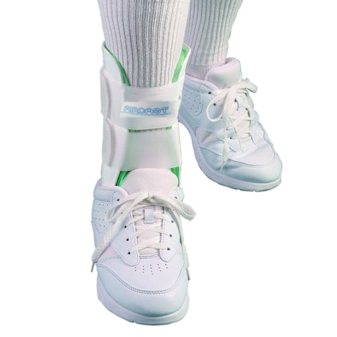 Air Stirrup® Ankle Brace 02C small ankle, right