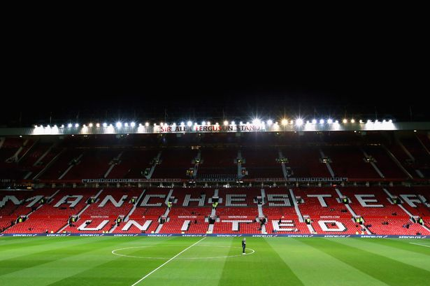 Manchester United FC v Manchester City FC Tickets - English Premier League 2019-20 - Footy Legend S.L.