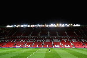 Manchester United FC v Aston Villa FC Tickets - English Premier League 2019-20 - Footy Legend S.L.
