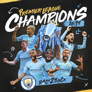 Manchester City FC v Tottenham Hotspur FC Tickets - English Premier League 2019-20 - Footy Legend S.L.