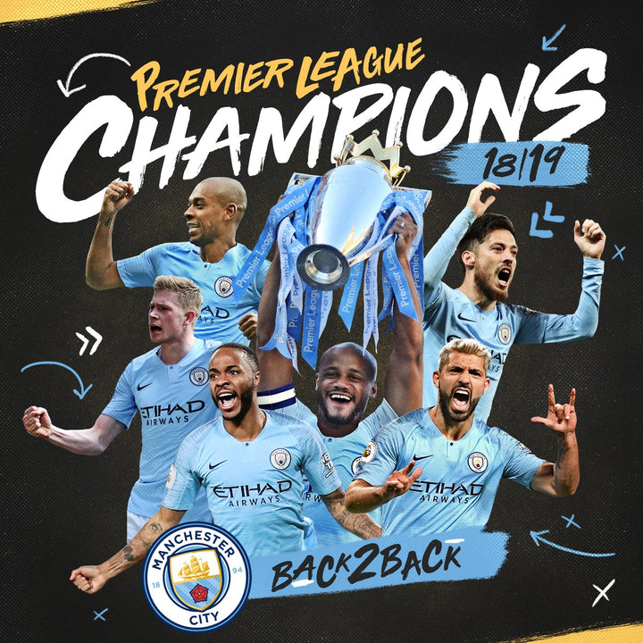 Manchester City FC v Arsenal FC Tickets - English Premier League 2019-20 - Footy Legend S.L.