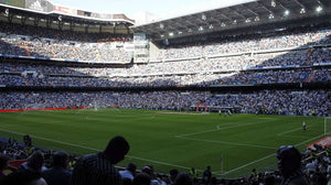 Real Madrid CF v RCD Mallorca Tickets - Spanish LaLiga 2019-20 - Footy Legend S.L.