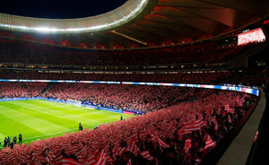 Club Atlético de Madrid v FC Barcelona Tickets - Spanish LaLiga 2019-20 - Footy Legend S.L.