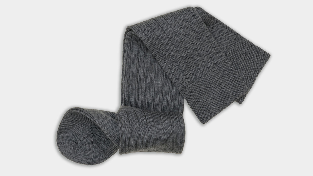 Velasca Brasca Light gray Wool