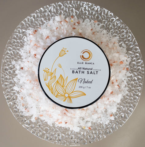 BATH SALT - NAKED