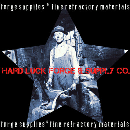 Hard Luck Forge & Supply