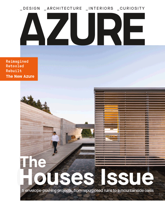 Annual Houses Issue, Jan/Feb 2018