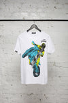 T-shirt Men Jarvis Legendary