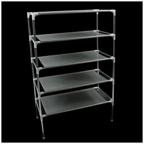Non-woven Fabric Storage Shoe Rack Hallway Cabinet Organizer Holder removable do