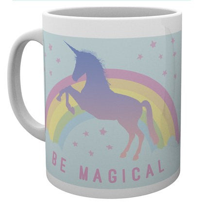 Tazza - Unicorns - Be Magical