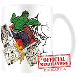 Tazza Marvel Retro Not A Morning Person Tazze