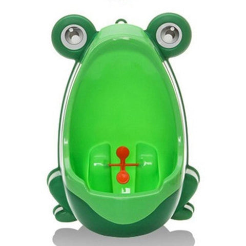 The Toddler Froggy Potty Training Urinal - Mini Chic Outlet