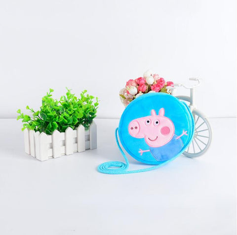 Peppa Pig Shoulder Bag - Mini Chic Outlet