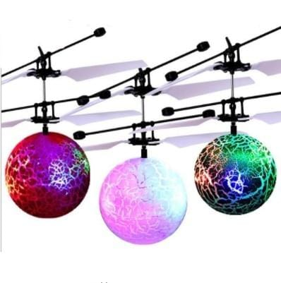 RC Drone Aircraft Quadcopter - Flying Ball - Mini Chic Outlet