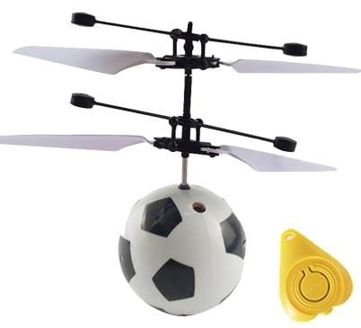 Image of RC Drone Aircraft Quadcopter - Flying Ball - Mini Chic Outlet