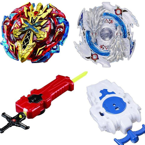 Image of Beyblade Burst Toys -Toupie Beyblade Spinner Toy - Mini Chic Outlet