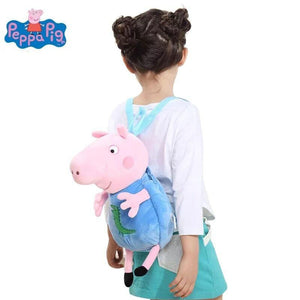 Peppa Pig Backpack - Mini Chic Outlet