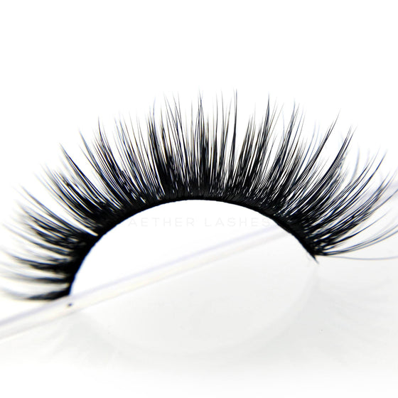 Signature Luxe Lashes - BLUE JEAN BABY
