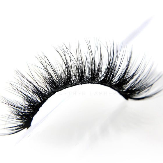 Signature Luxe Lashes - FAIRY FLOSS