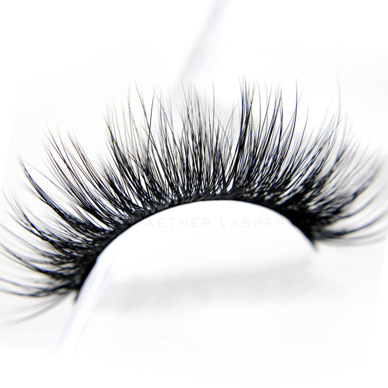 Signature Luxe Lashes - KILLER QUEEN