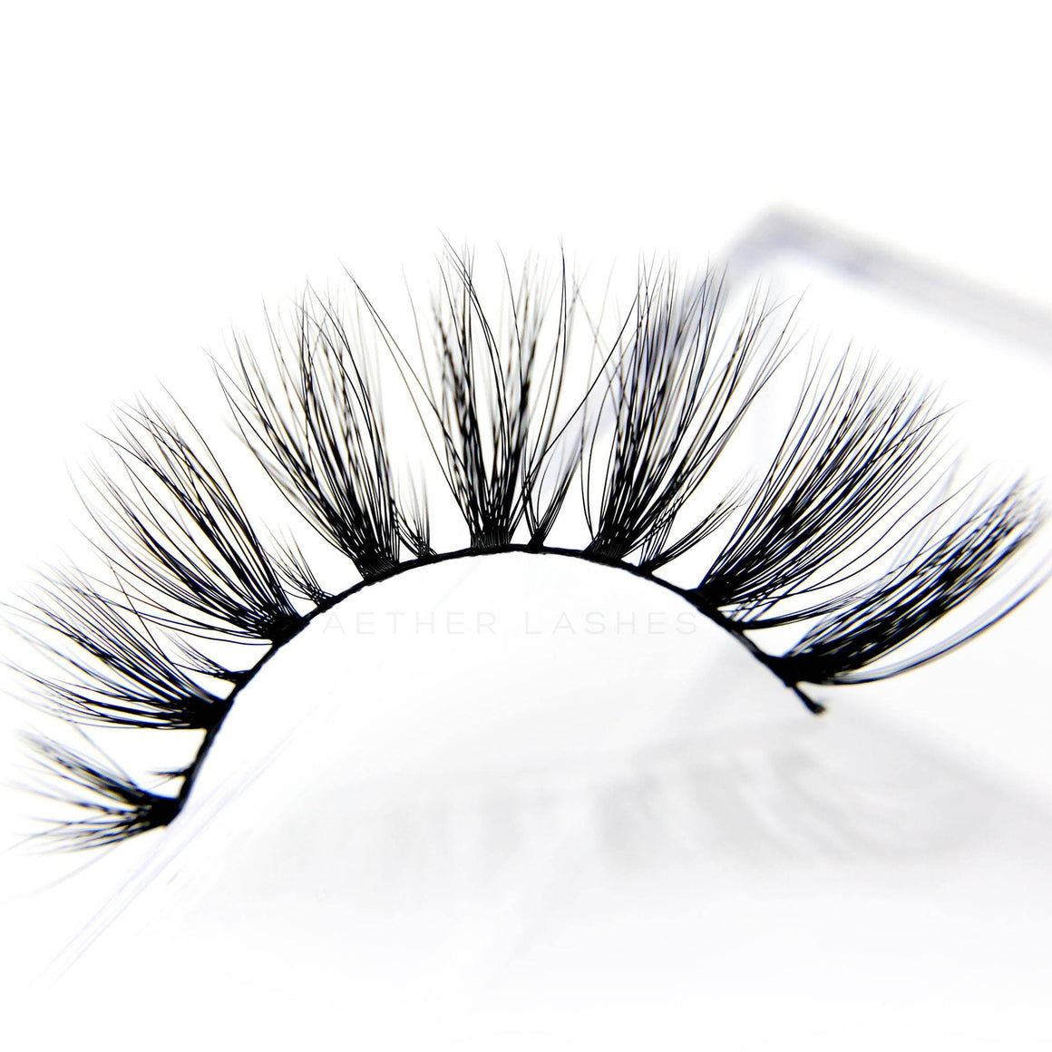 Signature Luxe Lashes - REBEL REBEL