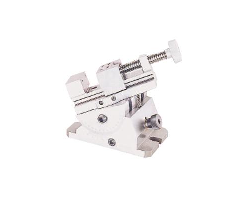 PRECISION UNIVERSAL ANGLE VICE - Chester Machine Tools