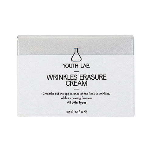 Wrinkles Erasure Cream