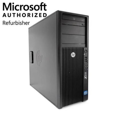 HP Workstation Z210 Tower