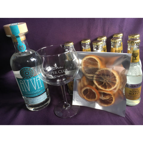 Gin Gift Boxes