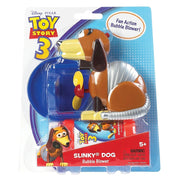 Disney Pixar #2259TL Toy Story 3 Slinky Dog Bubble Blower