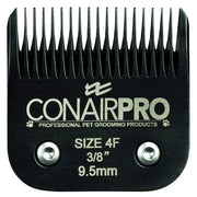 ConairPro Pet #PGRRB4FP Size 4F Steel Replacement Clipper Blade