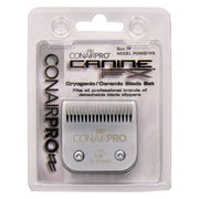 Canine FX PGRRB7FR Replacement Clipper Blade Size 7F Cryogenic/Ceramic fits ConairPRO / Oster / Andis / Wahl / Laube