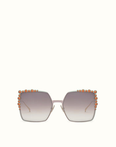 Fendi - CAN EYE - FF0259