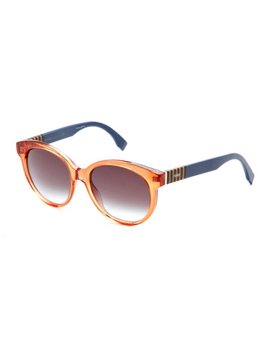Fendi - FF0013/S 7TC Pequin Blue