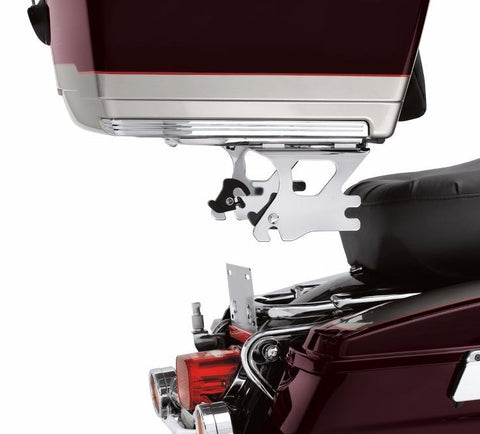 Detachable Tour-Pak Rack for Electra Glide - '09-Later Models