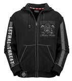 Lethal Threat Men's Brutal Force Hoody