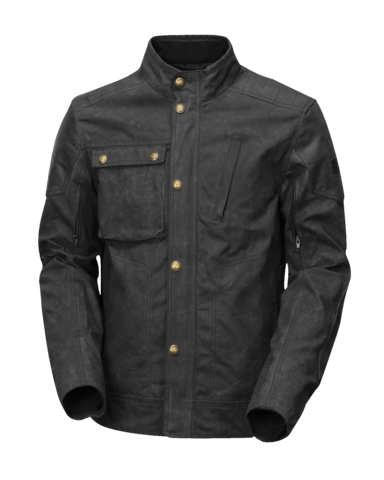 Roland Sands Design Men's Truman Textile Jacket