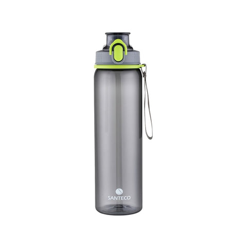 Flip Top Leak-Proof BPA-free Water Bottle - Create Your Fitness
