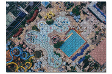 Load image into Gallery viewer, 1000 Piece Jigsaw Puzzle - Waterpark