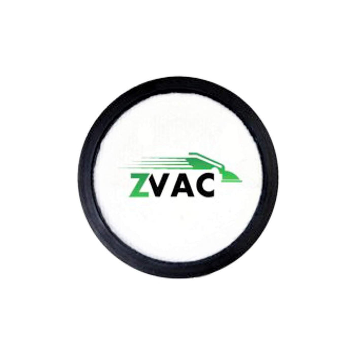 ZVac Compatible DC17 Filter 911236-01 Replacement for Dyson 1Pk Generic Dyson DC17 Filter Replaces Part # 911236-01 Dyson DC17 Filter, White