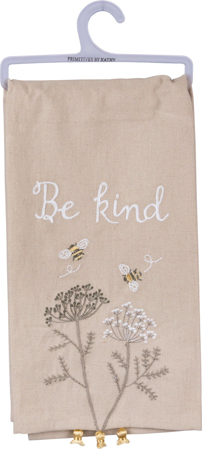 Dish Towel - Be Kind