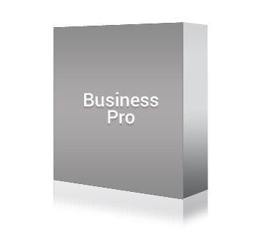 Business Pro Plan